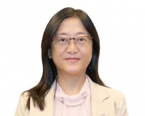 陳露就任新聞局局長
