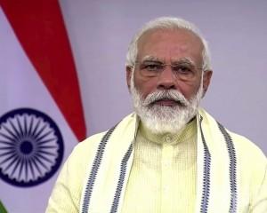 印度總理刪微博貼文 關閉帳號
