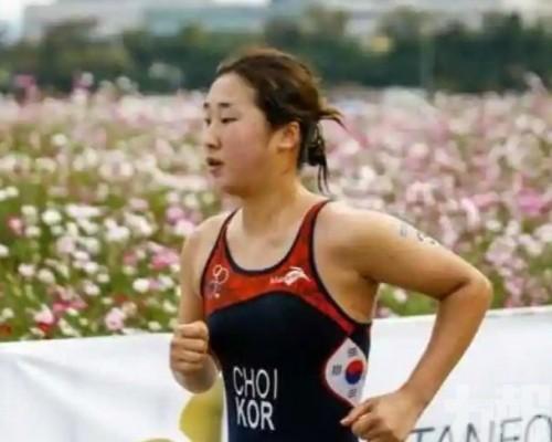 韓國三鐵女將宿舍自殺身亡