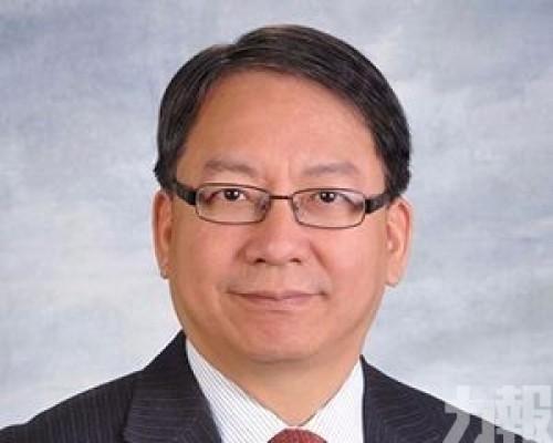 國務院任命陳國基為港國安委秘書長