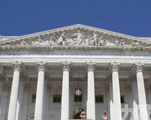 美國眾議院通過《香港自治法案》