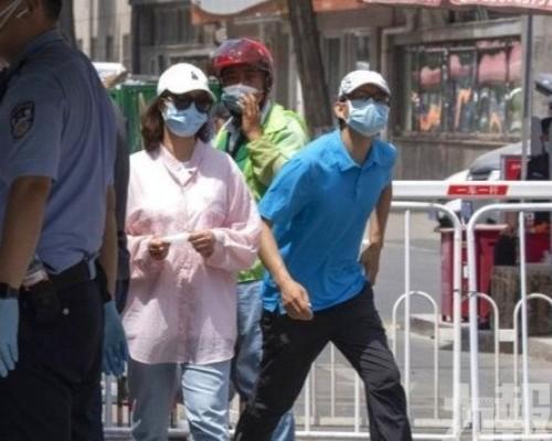 北京新增病例在豐台區
