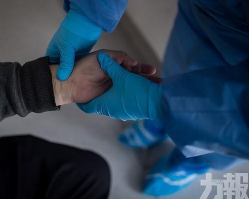 廣東增一例美國輸入確診