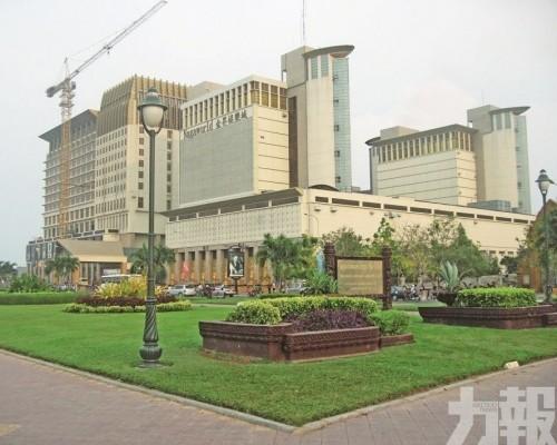 金界獲柬埔寨政府批準 本周三重啟VIP及角子機業務