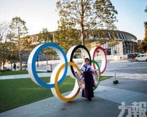 77%日本人認為東京奧運無法舉行