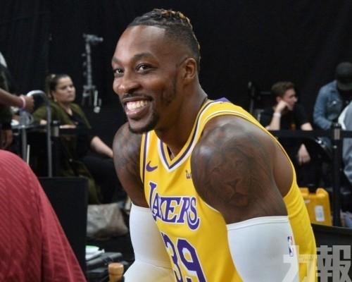 「魔獸」回心轉意參與NBA復賽