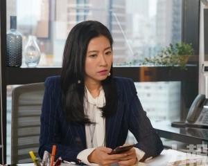陳自瑤宣洩「大婆宣言」贈慶