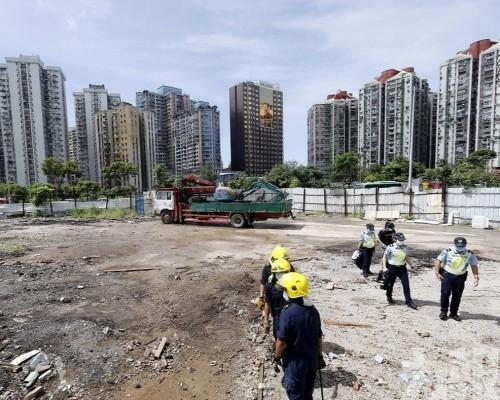 政府收回氹仔一幅國有土地