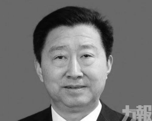 湖北荊門市委秘書長墮亡