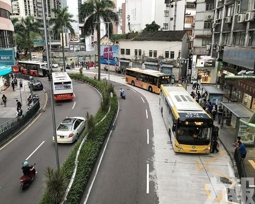 4條巴士快線明起調整或停駛
