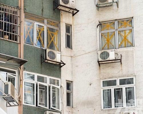陳家良:驗窗需由政府支助