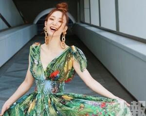 王君馨以獨立歌手「再出道」