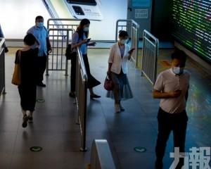 北京連續6日零新增