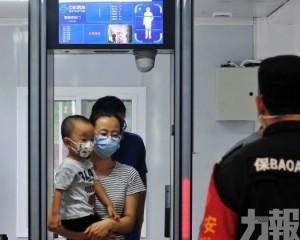 北京連續8天零新增