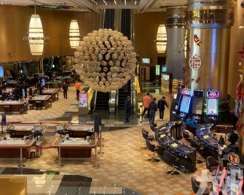博監局:賭場新防疫措施對象為客人