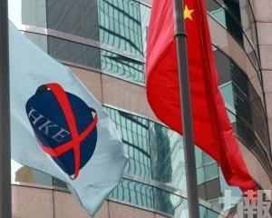 中美關係憂慮再起 港股午收跌140點