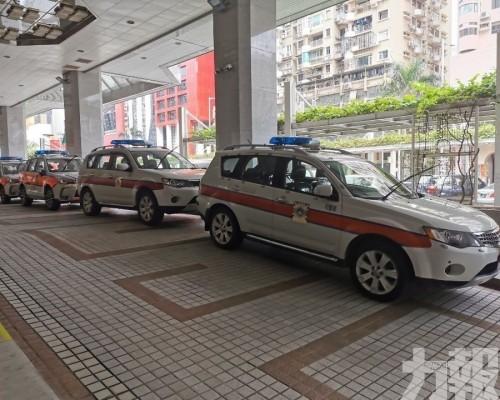 越女被勒索脅迫報警拘兩人