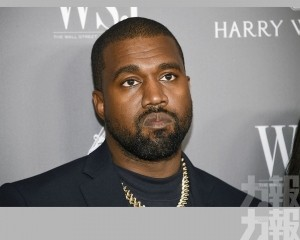 美饒舌歌手Kanye West退出總統大選
