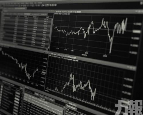 內地股市三大指數跌逾1%