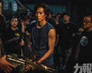 《屍殺半島》破今年韓片開畫記錄