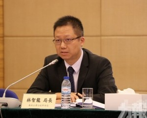 張永春:去年已考慮邀林智龍任司長辦主任
