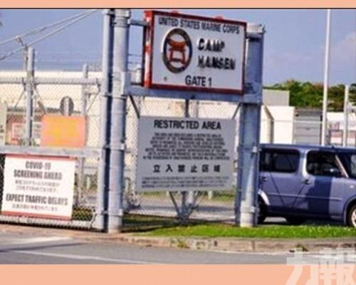 【日本疫情】沖繩首現美軍感染本地人個案