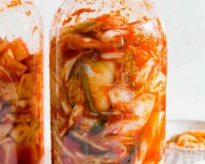 韓國新冠肺炎死亡率低秘訣在泡菜