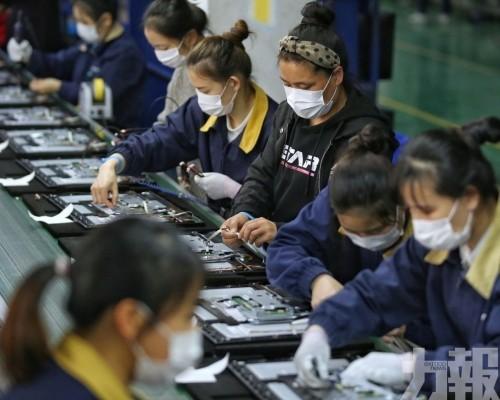 內地第二季GDP增長3.2%優預期