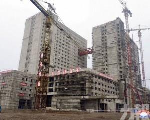 朝鮮開城發現新冠疑似病例