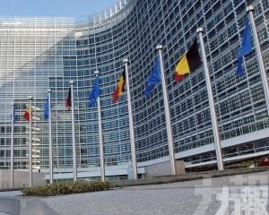 歐盟限制對香港輸出敏感科技