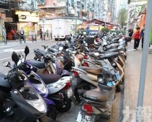 6月重型電單車增加43.6%