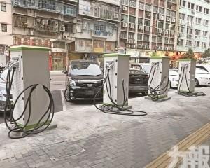 能源辦:鼓勵慢充有利環保