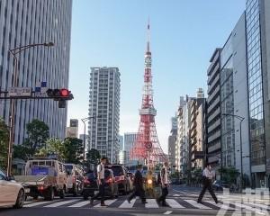 日本鬆綁管制措施