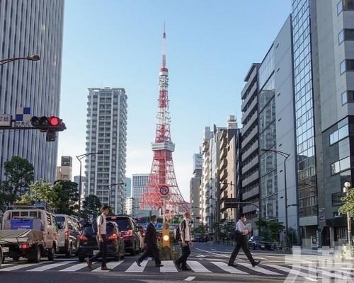 連續8天超200新症 東京增309宗確診