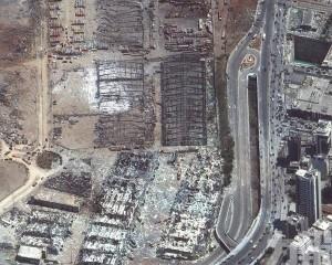 貝魯特大爆炸增至135死5,000傷