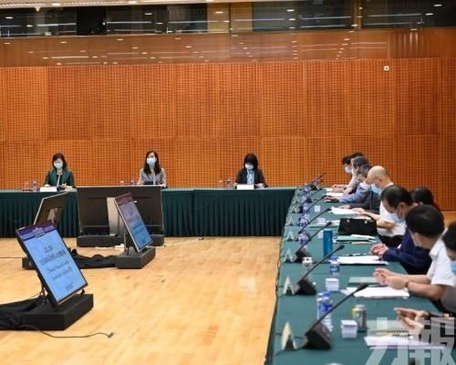 文諮委:規劃要與居民生活連結