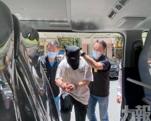兩澳男販毒被捕 15歲少女受查