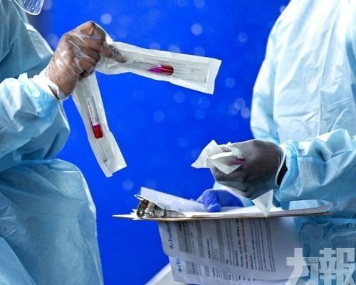 全球新冠確診超過1,978萬例