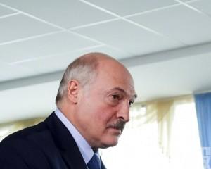 盧卡申科第六次當選白俄羅斯總統