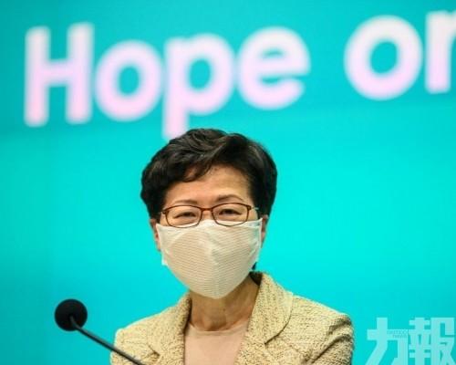 香港第六屆立法會繼續履職