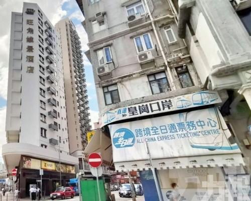 【香港疫情】明起再擴大社區檢測計劃