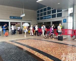 旅客:恢復簽證後會經常來澳