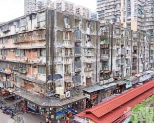 當局考慮強制舊樓定期驗樓維修