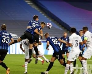 聖日耳門戲劇性晉身歐聯4強