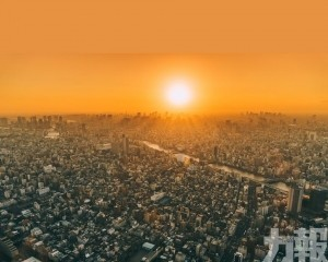 東京本月增至79人中暑死亡