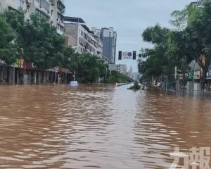 國家水利部:長江黃河將迎新一輪洪水