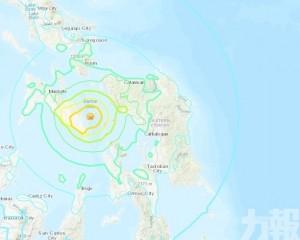菲律賓中部6.6級地震 至少一死