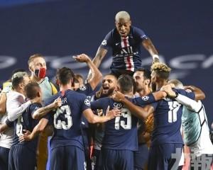 聖日耳門炒萊比錫首晉歐聯決賽