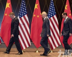 中美會談或未來數日恢復