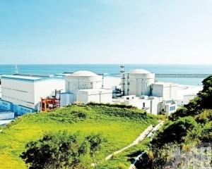 陽江核電廠液位計發生故障